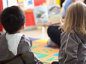 As Relações Educador no Contexto Escolar