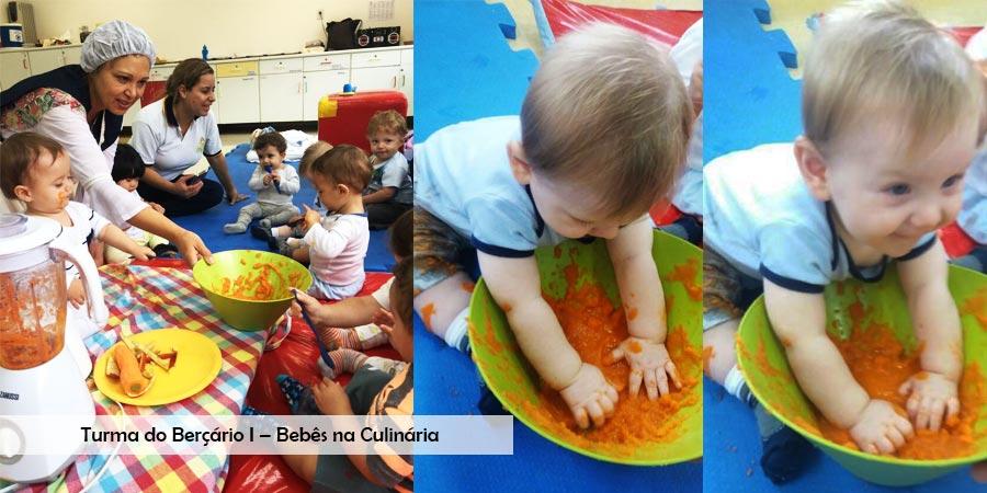 Bolos e papinhas de Cenoura para comemorar a Páscoa